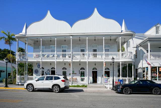 1108 Duval Street A, Key West, FL 33040 (MLS #590377) :: Cory Held & Jeffrey Grosky | Preferred Properties Key West