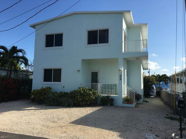 111 Starfish Lane, Key Largo, FL 33070 (MLS #590380) :: Born to Sell the Keys