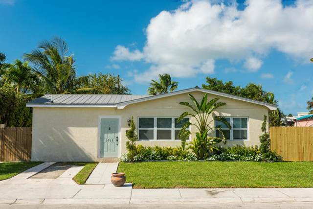 3715 Donald Avenue, Key West, FL 33040 (MLS #590382) :: Key West Vacation Properties & Realty