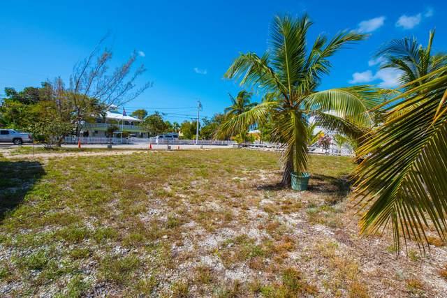 Independence Avenue, Big Pine Key, FL 33043 (MLS #590385) :: Coastal Collection Real Estate Inc.
