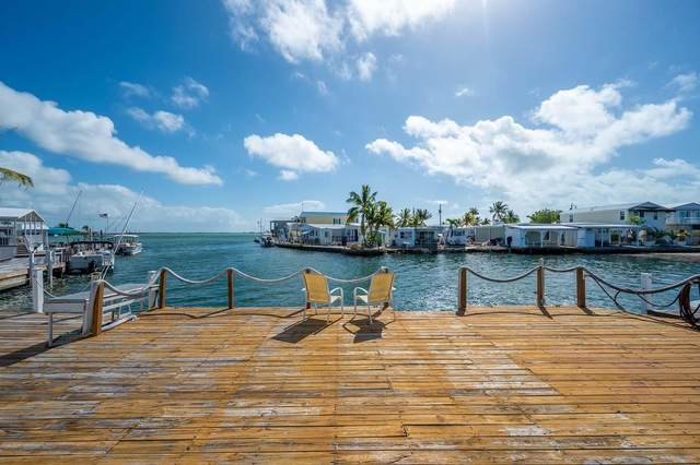 55 Boca Chica Road #120, Big Coppitt, FL 33040 (MLS #590387) :: Key West Vacation Properties & Realty