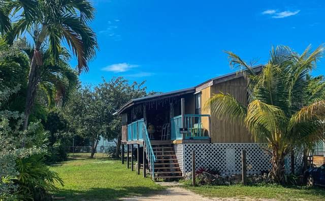 31332 Avenue C, Big Pine Key, FL 33043 (MLS #590389) :: Jimmy Lane Home Team