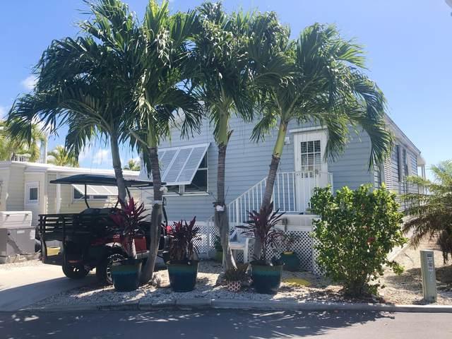 701 Spanish Main Drive #110, Cudjoe Key, FL 33042 (MLS #590391) :: Key West Luxury Real Estate Inc