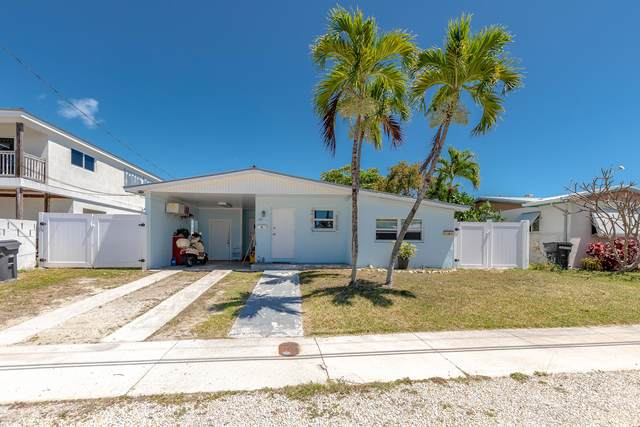 1611 Venetian Drive #101, Key West, FL 33040 (MLS #590392) :: Key West Luxury Real Estate Inc