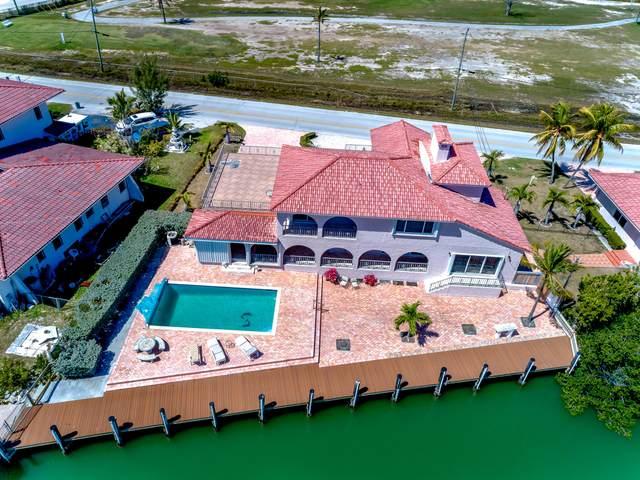 3001 Sombrero Boulevard, Marathon, FL 33050 (MLS #590398) :: Coastal Collection Real Estate Inc.