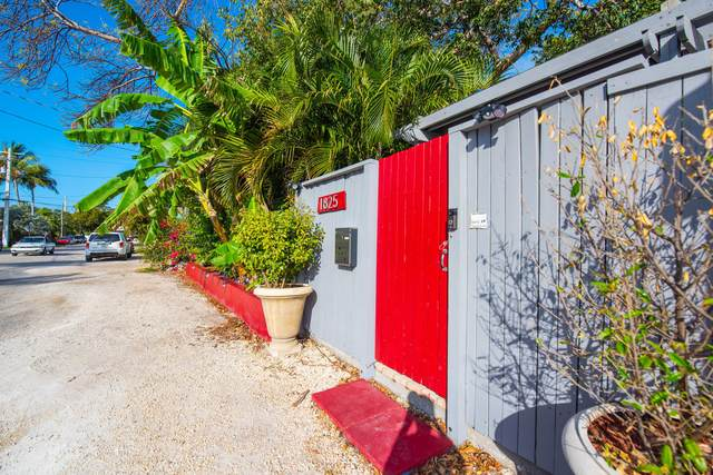 1825 Venetia Street, Key West, FL 33040 (MLS #590399) :: Cory Held & Jeffrey Grosky | Preferred Properties Key West
