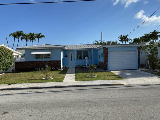 3700 Northside Drive, Key West, FL 33040 (MLS #590412) :: Brenda Donnelly Group
