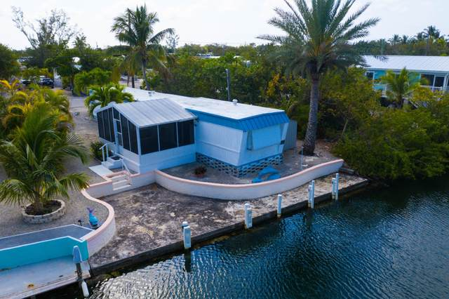 1686 Pine Channel Drive, Little Torch Key, FL 33042 (MLS #590414) :: Born to Sell the Keys