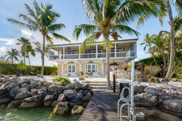 151 Kahiki Drive, Plantation Key, FL 33070 (MLS #590419) :: Brenda Donnelly Group