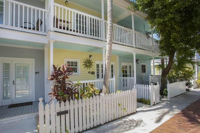 526 Porter Lane, Key West, FL 33040 (MLS #590426) :: Cory Held & Jeffrey Grosky | Preferred Properties Key West