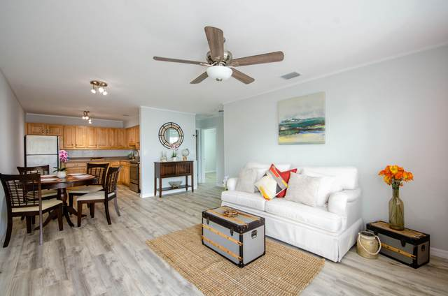 3229 Flagler Avenue #212, Key West, FL 33040 (MLS #590427) :: Brenda Donnelly Group