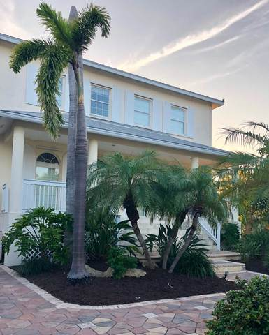 4 Evergreen Avenue, Key Haven, FL 33040 (MLS #590430) :: Coastal Collection Real Estate Inc.