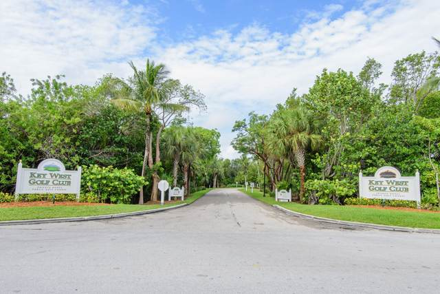 253 Golf Club Drive, Key West, FL 33040 (MLS #590432) :: Keys Island Team