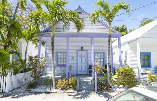 618 White Street, Key West, FL 33040 (MLS #590441) :: Cory Held & Jeffrey Grosky | Preferred Properties Key West