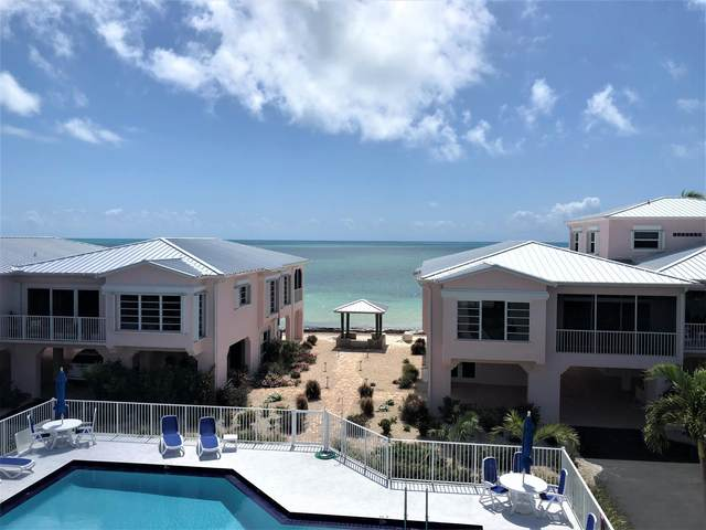 117 Coco Plum Drive C4, Marathon, FL 33050 (MLS #590442) :: Cory Held & Jeffrey Grosky | Preferred Properties Key West