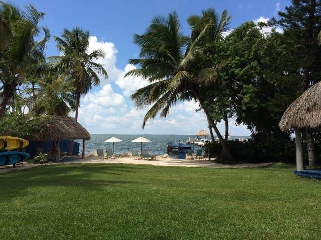 104300 Overseas Highway, Key Largo, FL 33037 (MLS #590443) :: Cory Held & Jeffrey Grosky | Preferred Properties Key West