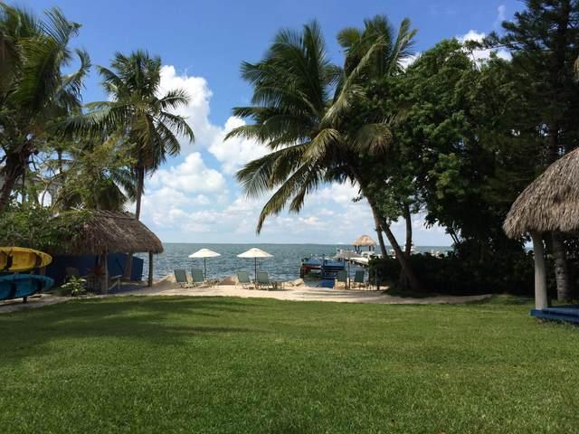104300 Overseas Highway, Key Largo, FL 33037 (MLS #590443) :: Brenda Donnelly Group