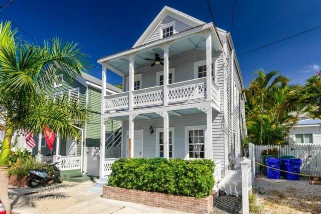 421 United Street, Key West, FL 33040 (MLS #590445) :: Cory Held & Jeffrey Grosky | Preferred Properties Key West