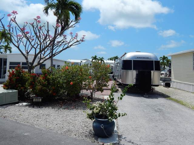701 Spanish Main Drive #506, Cudjoe Key, FL 33042 (MLS #590446) :: Brenda Donnelly Group