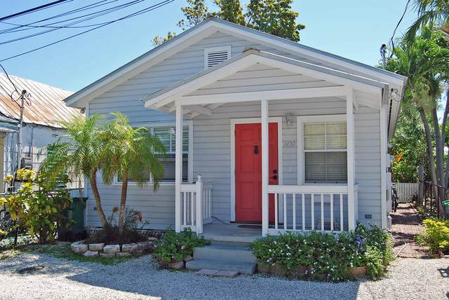 1430 Eliza Street, Key West, FL 33040 (MLS #590448) :: Cory Held & Jeffrey Grosky | Preferred Properties Key West