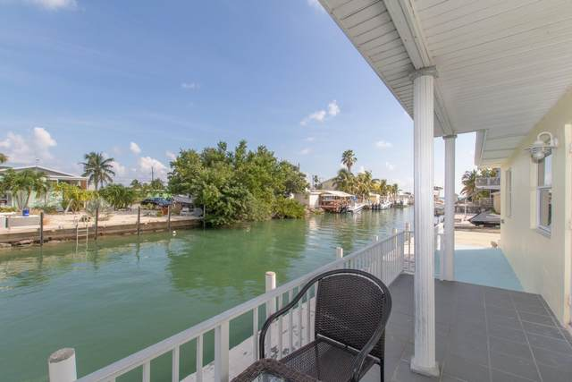 11450 3rd Avenue Gulf, Marathon, FL 33050 (MLS #590449) :: Cory Held & Jeffrey Grosky | Preferred Properties Key West