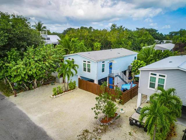 19641 Tequesta Street, Sugarloaf Key, FL 33042 (MLS #590451) :: Cory Held & Jeffrey Grosky | Preferred Properties Key West
