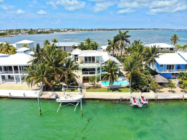 3 Ocean East, Marathon, FL 33050 (MLS #590454) :: Cory Held & Jeffrey Grosky | Preferred Properties Key West