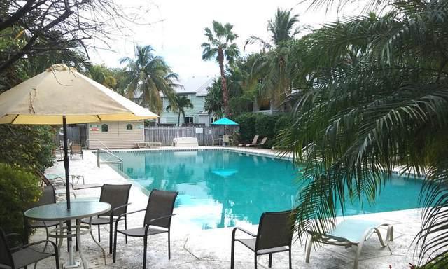 3314 Northside Drive #17, Key West, FL 33040 (MLS #590455) :: Cory Held & Jeffrey Grosky | Preferred Properties Key West