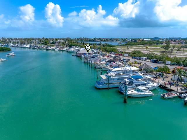 35 Sombrero Boulevard A16, Marathon, FL 33050 (MLS #590463) :: Coastal Collection Real Estate Inc.
