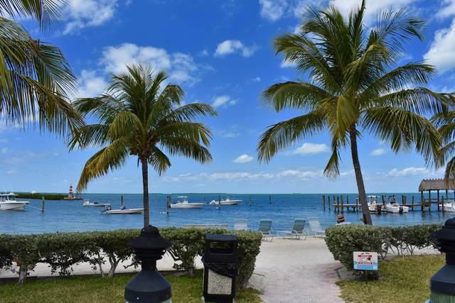 87200 Overseas Highway K7, Plantation Key, FL 33036 (MLS #590466) :: KeyIsle Realty