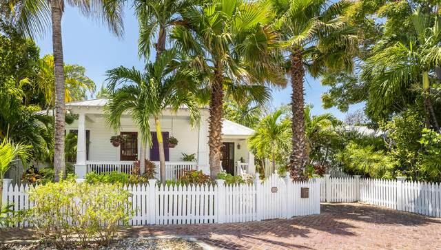 1112 Watson Street, Key West, FL 33040 (MLS #590468) :: Key West Vacation Properties & Realty