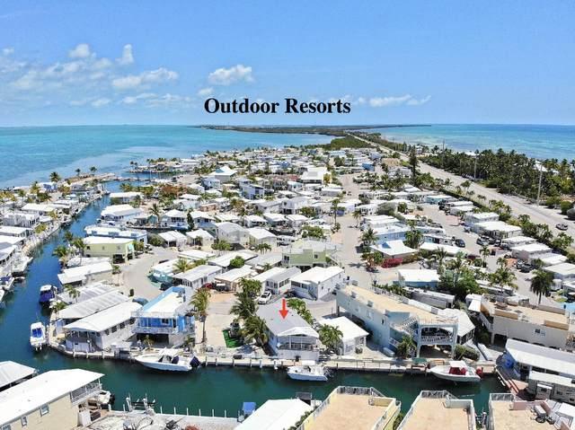 65821 Overseas Highway #115, Long Key, FL 33001 (MLS #590473) :: Coastal Collection Real Estate Inc.