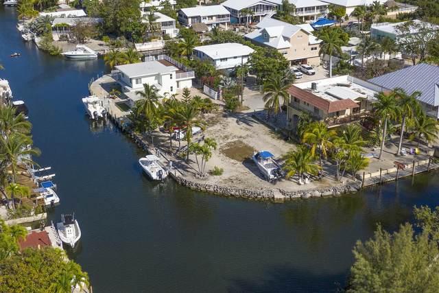 265 Pueblo Street, Plantation Key, FL 33036 (MLS #590474) :: Royal Palms Realty