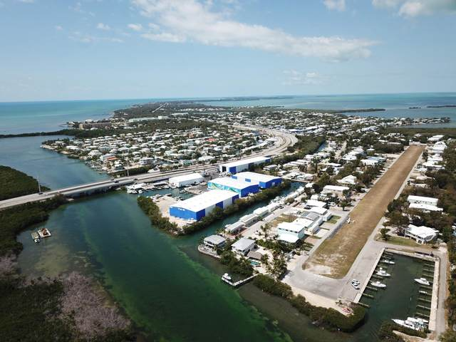 124 S Airport Road Road, Plantation Key, FL 33070 (MLS #590475) :: Brenda Donnelly Group