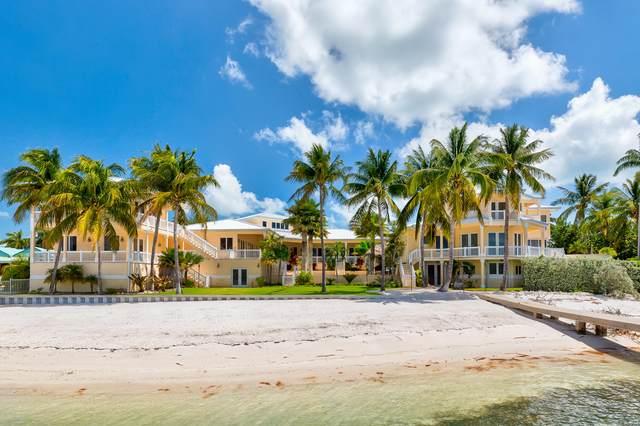 100 Corte Del Brisas, Marathon, FL 33050 (MLS #590478) :: Coastal Collection Real Estate Inc.