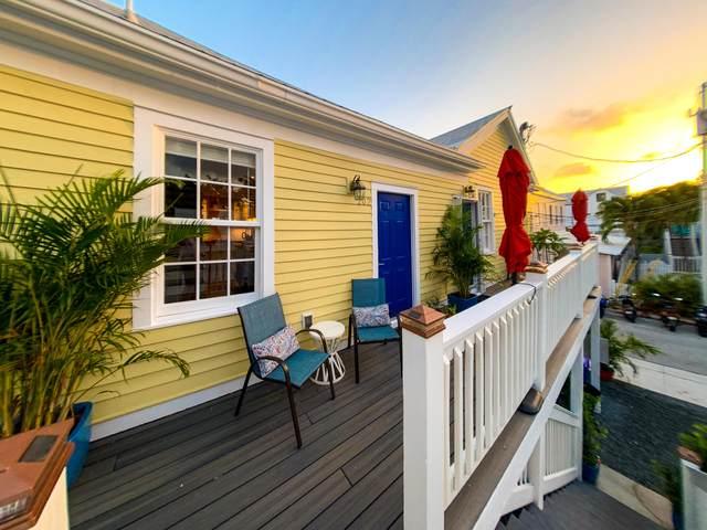 1014 Truman Avenue #3, Key West, FL 33040 (MLS #590479) :: KeyIsle Realty