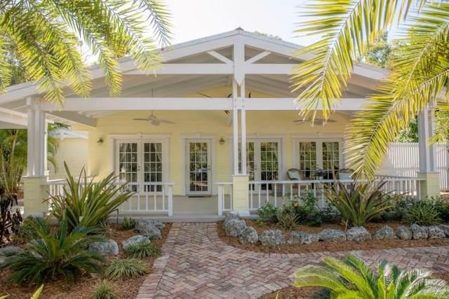 141 Plantation Boulevard, Plantation Key, FL 33036 (MLS #590486) :: Royal Palms Realty