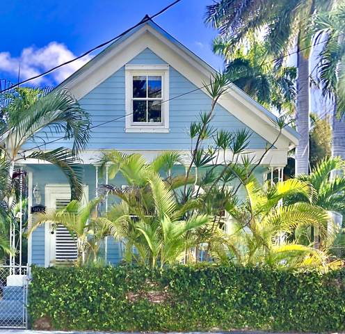 903 Windsor Lane, Key West, FL 33040 (MLS #590487) :: Key West Luxury Real Estate Inc