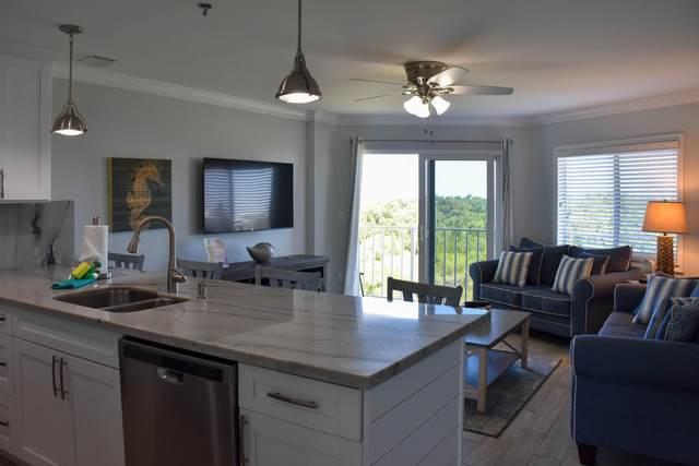 500 Burton Drive #1411, Key Largo, FL 33070 (MLS #590488) :: Royal Palms Realty