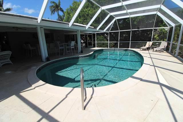 8 Exuma Road, Key Largo, FL 33037 (MLS #590491) :: Royal Palms Realty