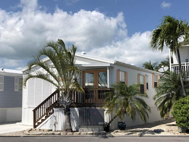 701 Spanish Main Drive #596, Cudjoe Key, FL 33042 (MLS #590494) :: Key West Luxury Real Estate Inc