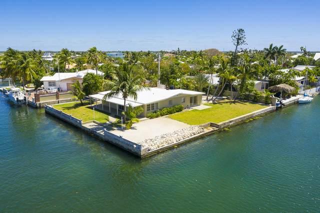 27 Amaryllis Drive, Key Haven, FL 33040 (MLS #590495) :: Royal Palms Realty