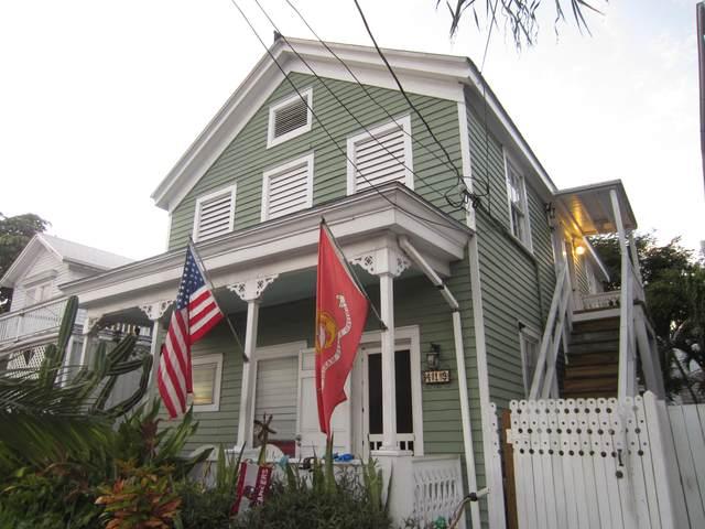 419 United Street #3, Key West, FL 33040 (MLS #590500) :: Coastal Collection Real Estate Inc.