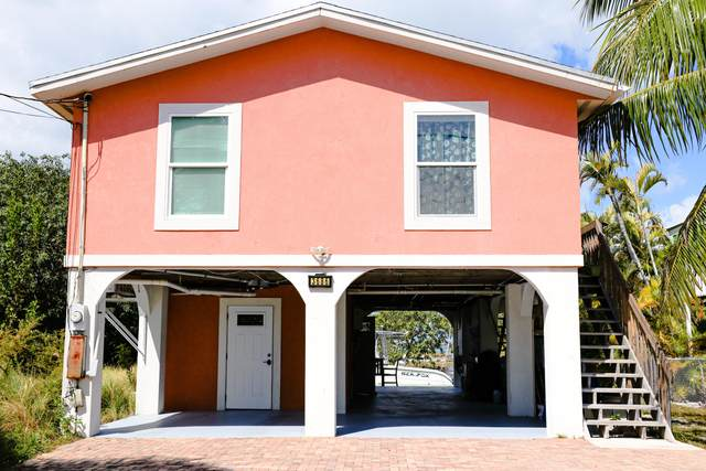 3686 Tropic Street, Big Pine Key, FL 33043 (MLS #590506) :: Coastal Collection Real Estate Inc.