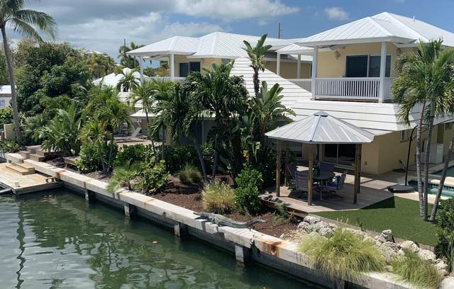 4 Go Lane, Key West, FL 33040 (MLS #590508) :: Key West Vacation Properties & Realty