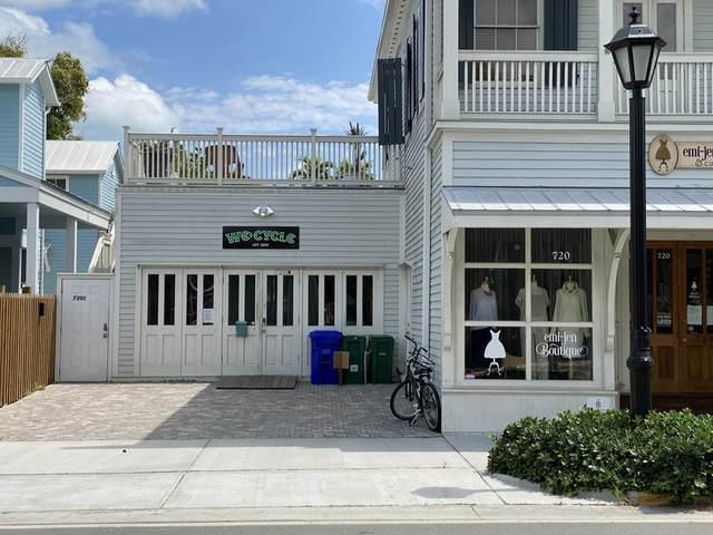 720 Caroline Street B, Key West, FL 33040 (MLS #590513) :: Royal Palms Realty