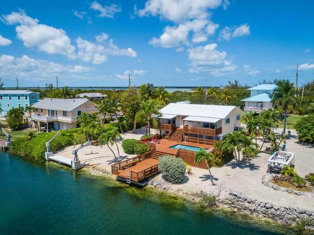 16880 Driftwood Lane, Sugarloaf Key, FL 33042 (MLS #590514) :: KeyIsle Realty