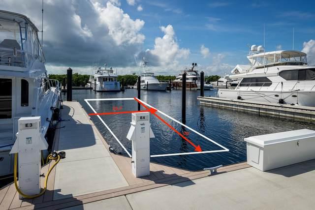 201 Ocean Reef Dr Drive Es-04, Key Largo, FL 33037 (MLS #590515) :: Royal Palms Realty