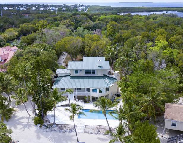 89635 Old Highway, Plantation Key, FL 33070 (MLS #590519) :: KeyIsle Realty