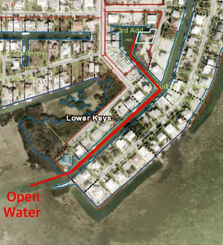 430 Pattison Drive, Cudjoe Key, FL 33042 (MLS #590523) :: KeyIsle Realty